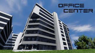 Building Offirce Center