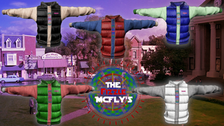 The Fizzle McFly's Hoodies