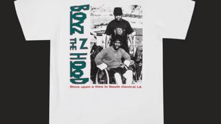 Boys N The Hood Tee Shirt
