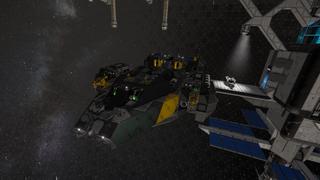 [Raumverse] Corvette - 2021
