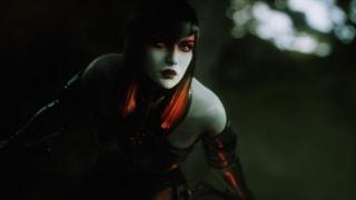 Countess (Paragon)