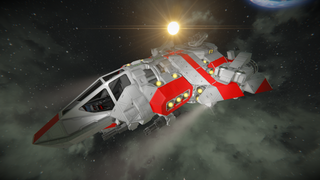 Unity Fighter Javelin II