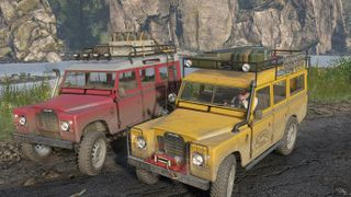 Land Rover series III. by zidon