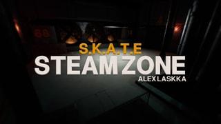 Steam Zone S.K.A.T.E