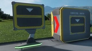 Cargo Teleporter