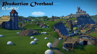 Production Overhaul