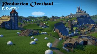 Production Overhaul