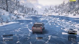 Frozen Lake Shiatro PTS