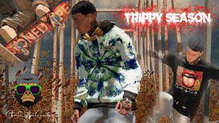 Stoned Ape Society - Trippy Drop
