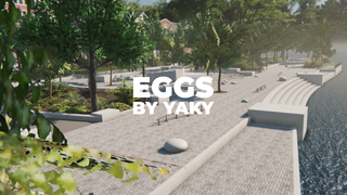 Eggs By Yaky