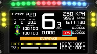 F12021 Better Dash