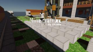 Minecraft XL