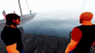 The Docks (SOLO) (BETA)