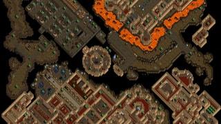 G_Kastle Quest Map (Fireknight's Citadel)