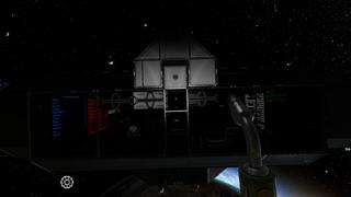 Interplanetary Hauler Mk 1