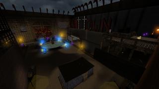 Cult Town Meltdown