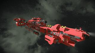 Omega Red v3