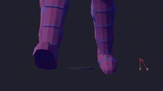 Galactus (Huge)
