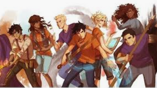 Percy Jackson Duels and Battles