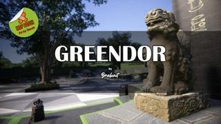 Greendor by Bralunit