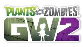 PvZ GW2 (Garden Warfare)