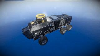 uss rover