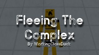 Fleeing the Complex (UPDATE!)