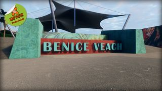 Benice Veach by Bralunit