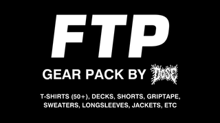 FTP Gear Pack