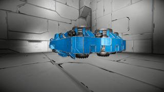 Modified miner from Splitsie tutorial.