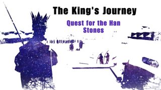 THE KING'S JOURNEY