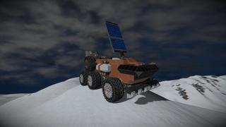 HERT-3 Ursa Rover