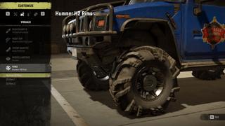 Hummer H2 Upgrades