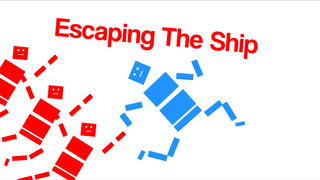 Escaping The Ship 1.2