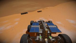Scorpion drilling rig
