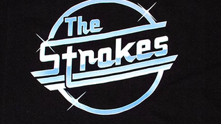 The Strokes merch pack