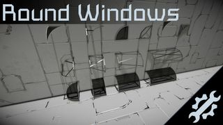 (AR) Round Windows