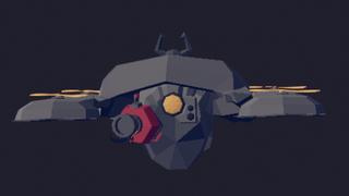 Assasin Drone