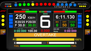 F1 2020 Standard V5 Mc Laren