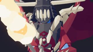 Hades's Warmonger