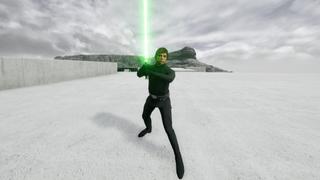 Luke Skywalker (ROTJ)