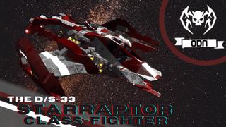 ODN D/S-33 StarRaptor