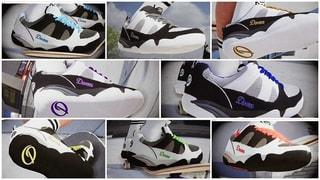 2 Drop DOWN Shoes 8 Colorways