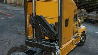 Black mini Cranes US+RU (subscription)