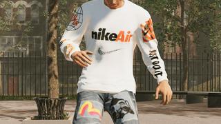 Nike Fly Higher Long Sleeve