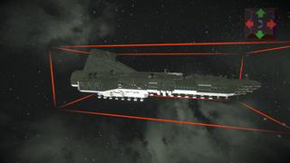 COA dreadnought new