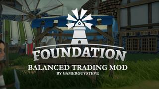Balanced Trading
