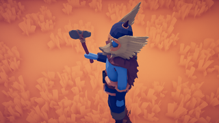 Definitely NOT a mod....
