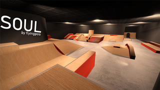 Soul Skate Park by flyingpos