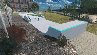Skatepark Gercenova